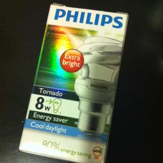 Phillips Light Bulb