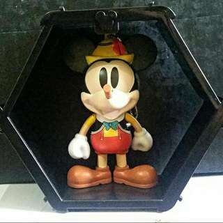 Mickey mouse 7-eleven (looking to trade for glow-in-the-dark)