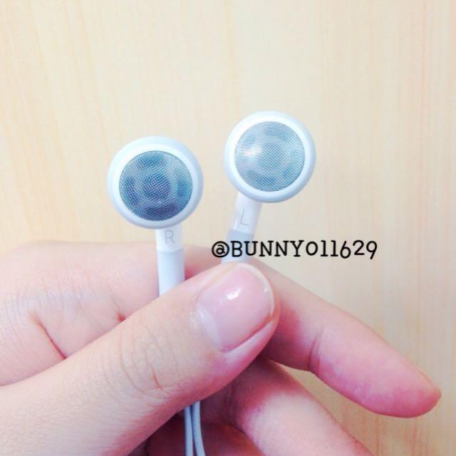 【全新】Apple 舊款耳機