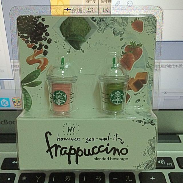 Starbucks耳機塞