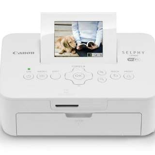Rent Canon Selphy Cp900