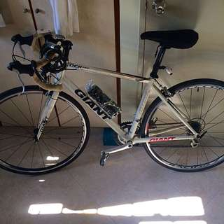 Giant OCR 3300 Bicycle(reserved)