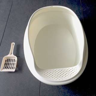 Litter Box For Medium Sized Cats