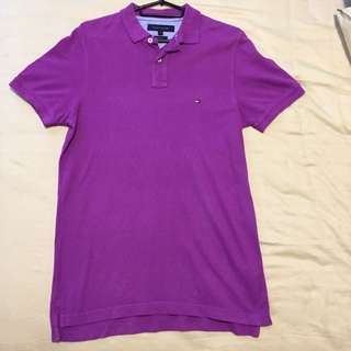 Tommy Hilfiger Authentic Polo