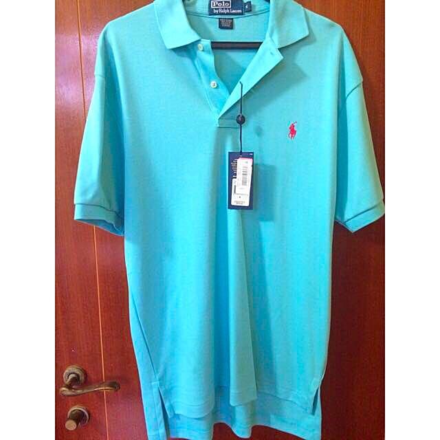 59629e56d88a SALE  Polo Ralph Lauren Mens Classic Fit Interlock Polo Shirt