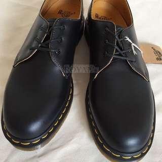 Dr.martens 1461 經典黑色 3孔 馬丁 馬汀 靴子 鞋子