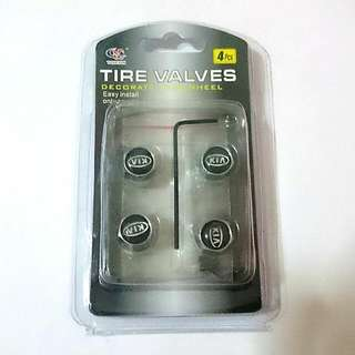 Tyre Air Valve (Clearance sales)