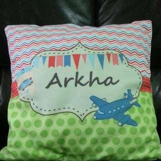 Custom Cushion / Pillow Cover