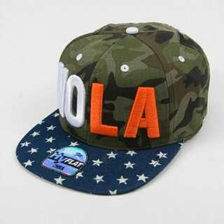 🚚 NBA正版潮帽
