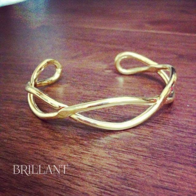 ✨無限纏繞手環✨