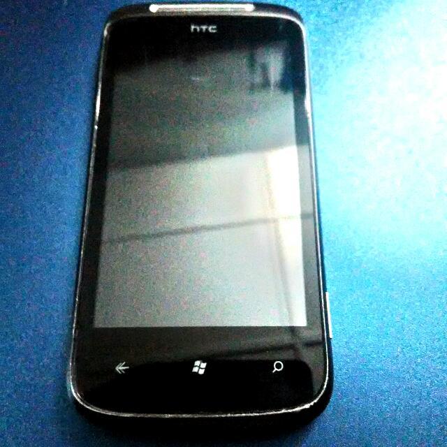 HTC Mozart Smartphone- WINDOWS Mobile