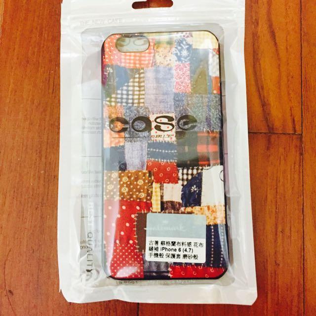 手機殼iPhone 6