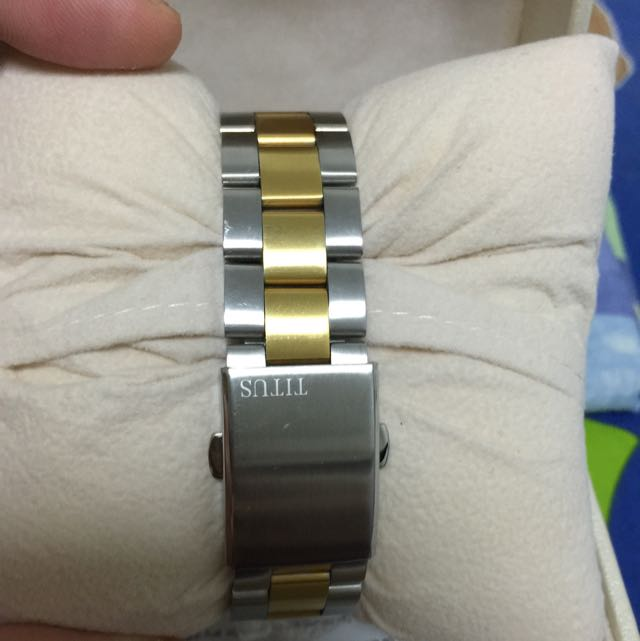 Titus Automatic Watch