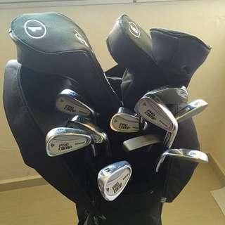 Golf Set - Almost New