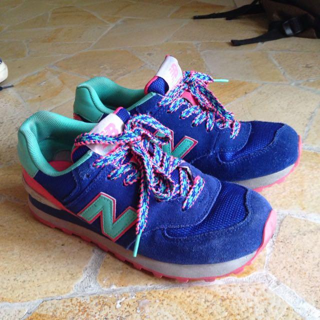 New Balance 574 Candy