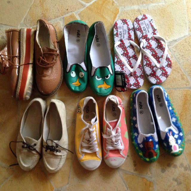 Shoes Clearance $10 OR LESS