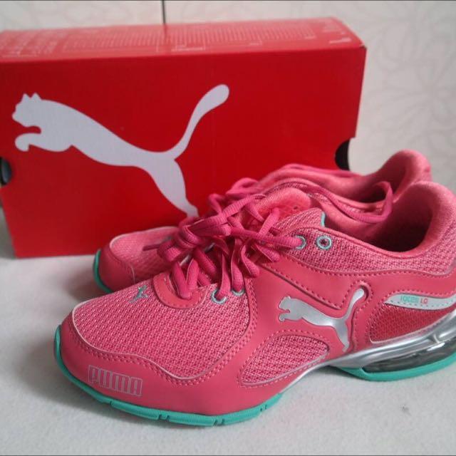Puma Cell Riaze Cross-Training Shoe