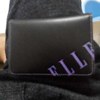 Brand New Elle Small Wallet