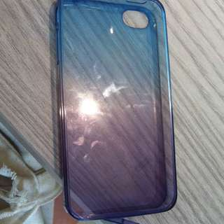 Iphone 4/4s Ombre Case