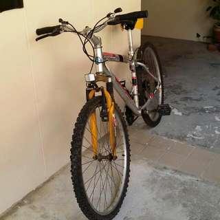 WTS: Urata Mountain Bike