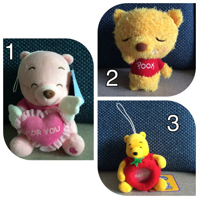 Pooh Collection