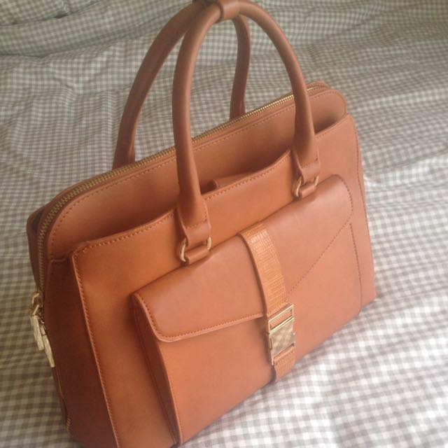 Office Bag By ZARA Immediate Redemption REDUCED PRICE