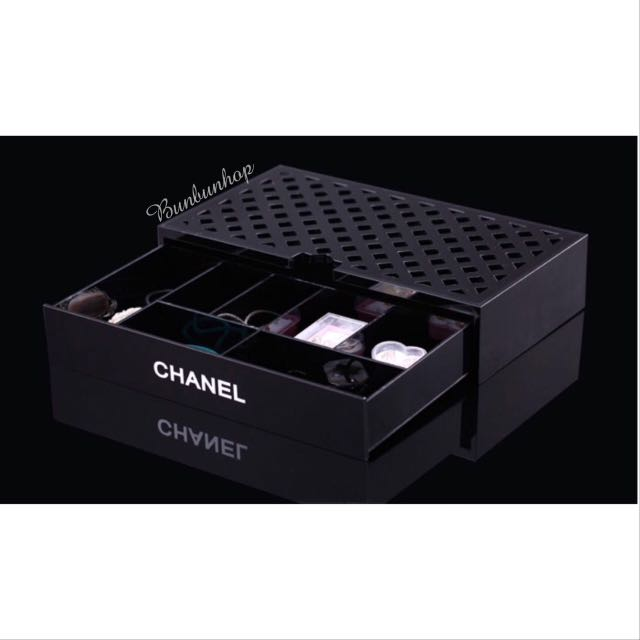 SOLD Chanel Jewelry Accessories Pandora Box Luxury on Carousell