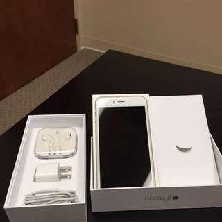 iPhone 6 Plus 128 GB T-Mobile