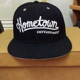 🚚 HOMETOWN CAP