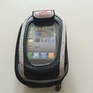Bicycle Handle Bar Pouch