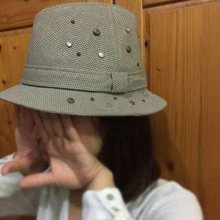日牌Olive Des Olive 紳士帽