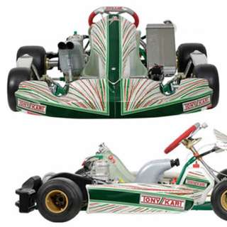 Trade Or Sell Tony Kart EVR