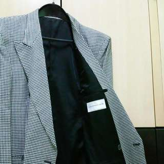 Zeidler & Zeidler Business Suit/blazer/jacket/formal