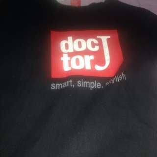 Doctor J M