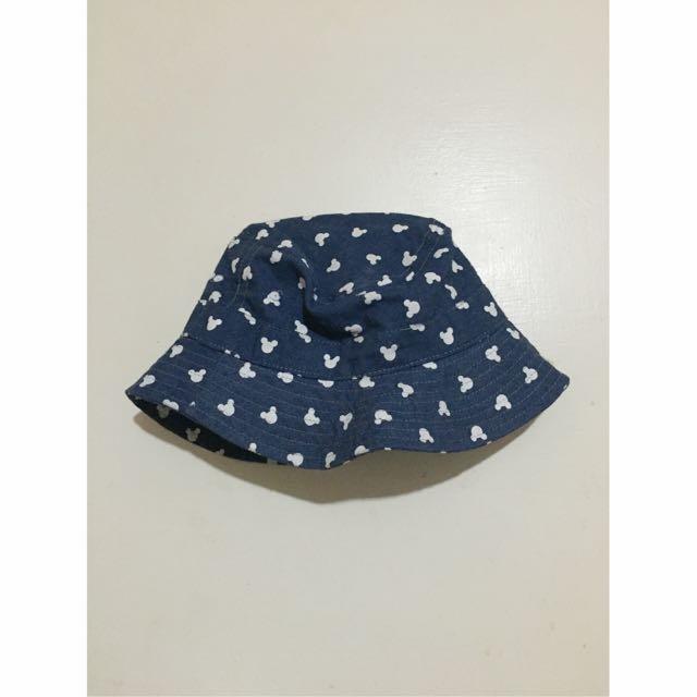 米奇漁夫帽🎩保留