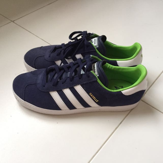 promo code for adidas gazelle freestyle football sneaker sports on  carousell de49c a22c3 b7db7a228615