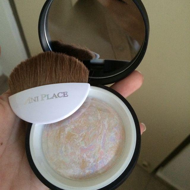 Ani Place Highlighter Korean Makeup