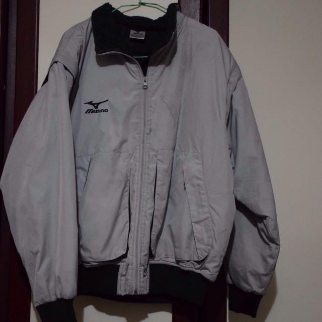 Mizuno外套