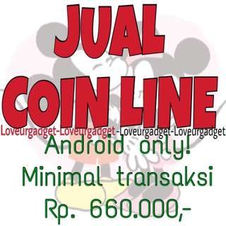 Coin Line