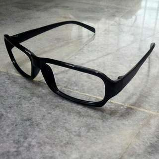 Specs Without Lenses