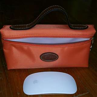 Longchamp Small Toiletries Bag