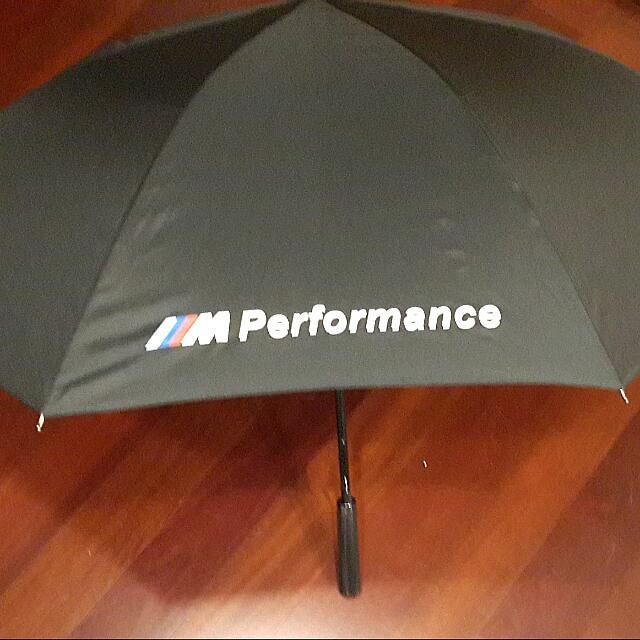 BMW M performance 精品雨傘