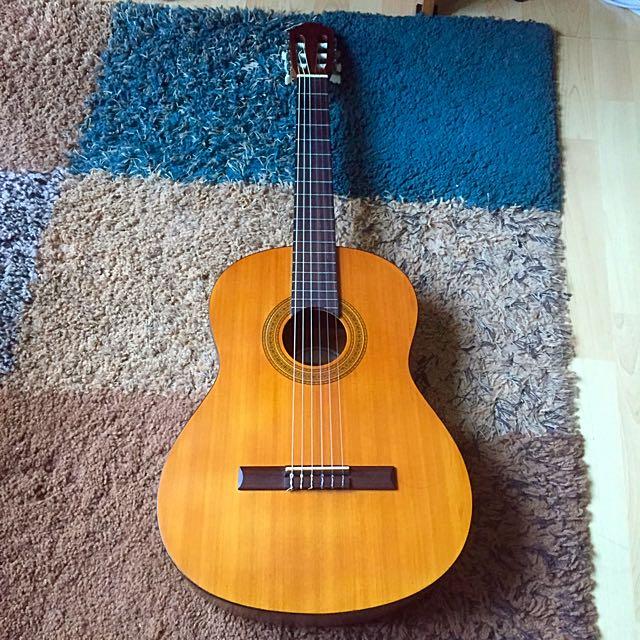 Guitar Full Size Nylon String
