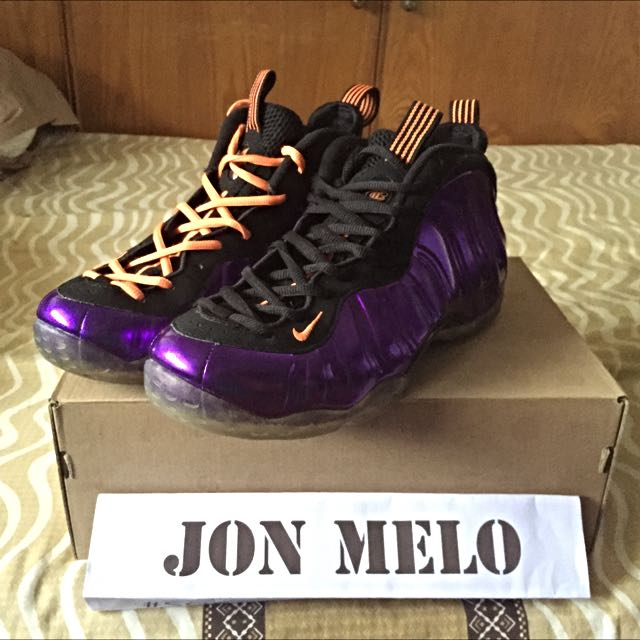 new product c10f6 5b488 Nike Foamposite One