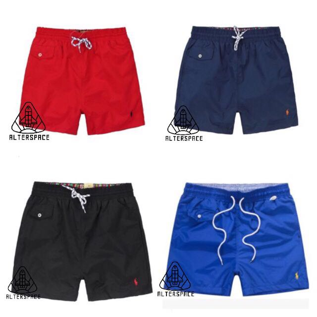 playa Lauren Shorts Polo Ralph de OXkiZPu