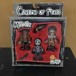 Medco Cinema Of Fear