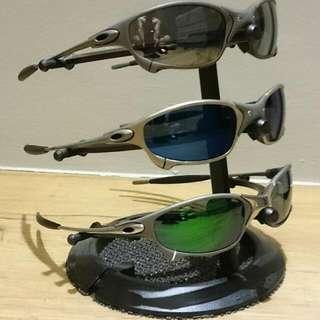 Genuine Oakley 3-tier Sunglass Display Stand