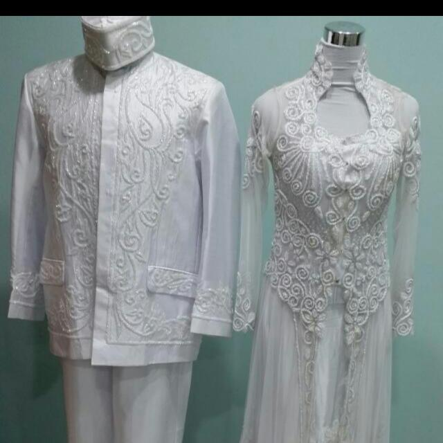 Baju Nikah For Rent, Everything Else on Carousell