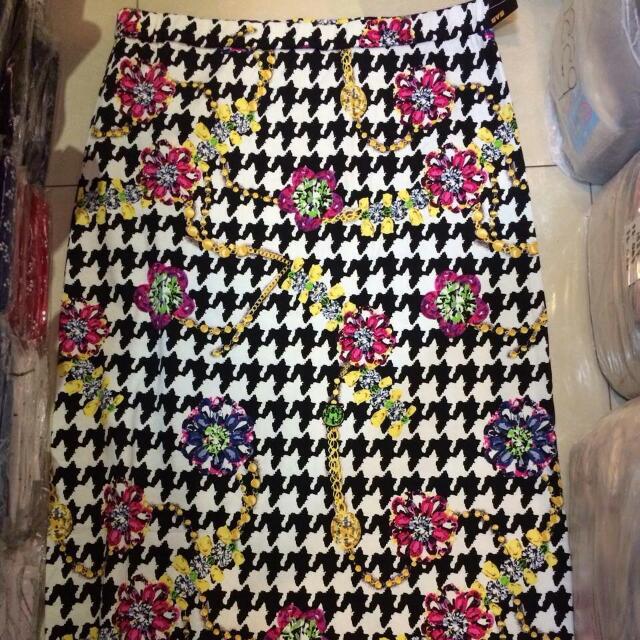 Bn MAXI Skirt