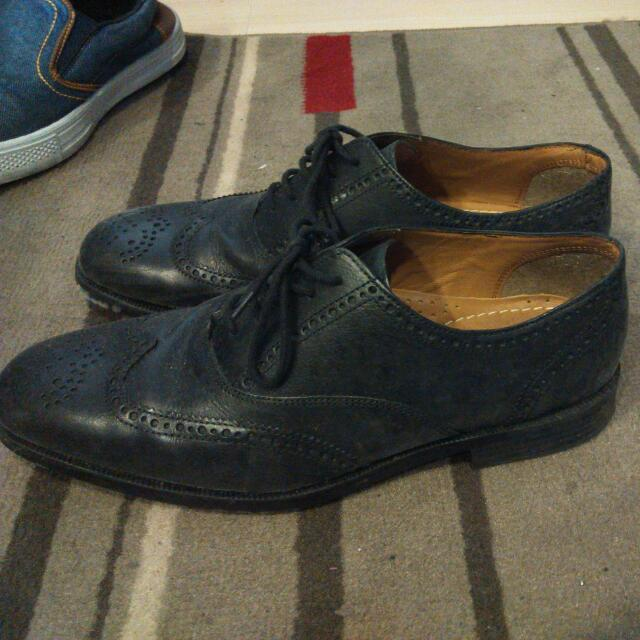 Clarks 6號鞋,可易物 Timberland
